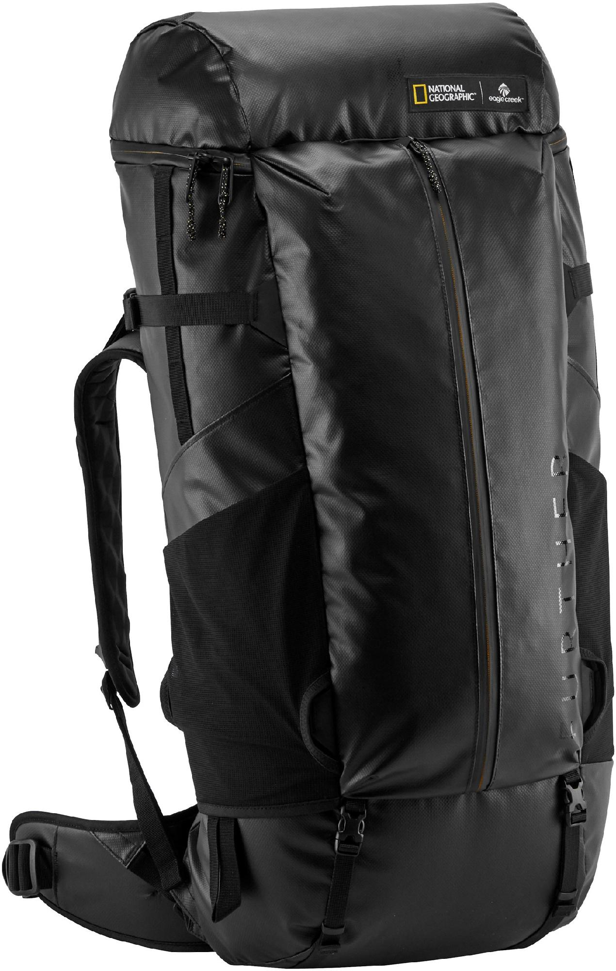Eagle Creek National Geographic Series Guide Travel Pack - 65L