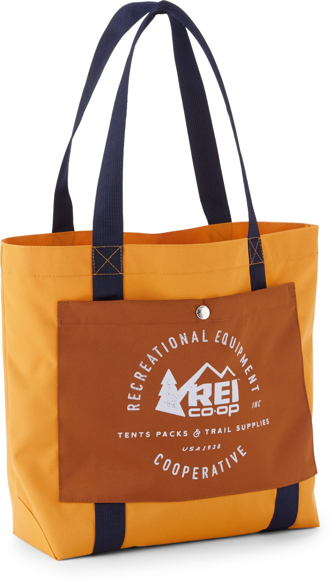 REI Co-op Stamped Medium Tech Tote