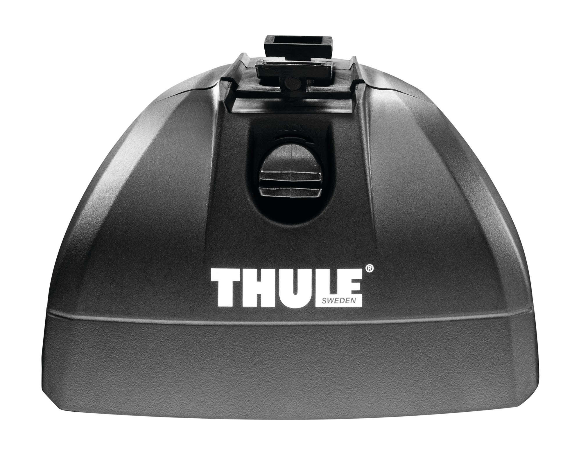 Thule Rapid Podium Foot Pack - Set of Four