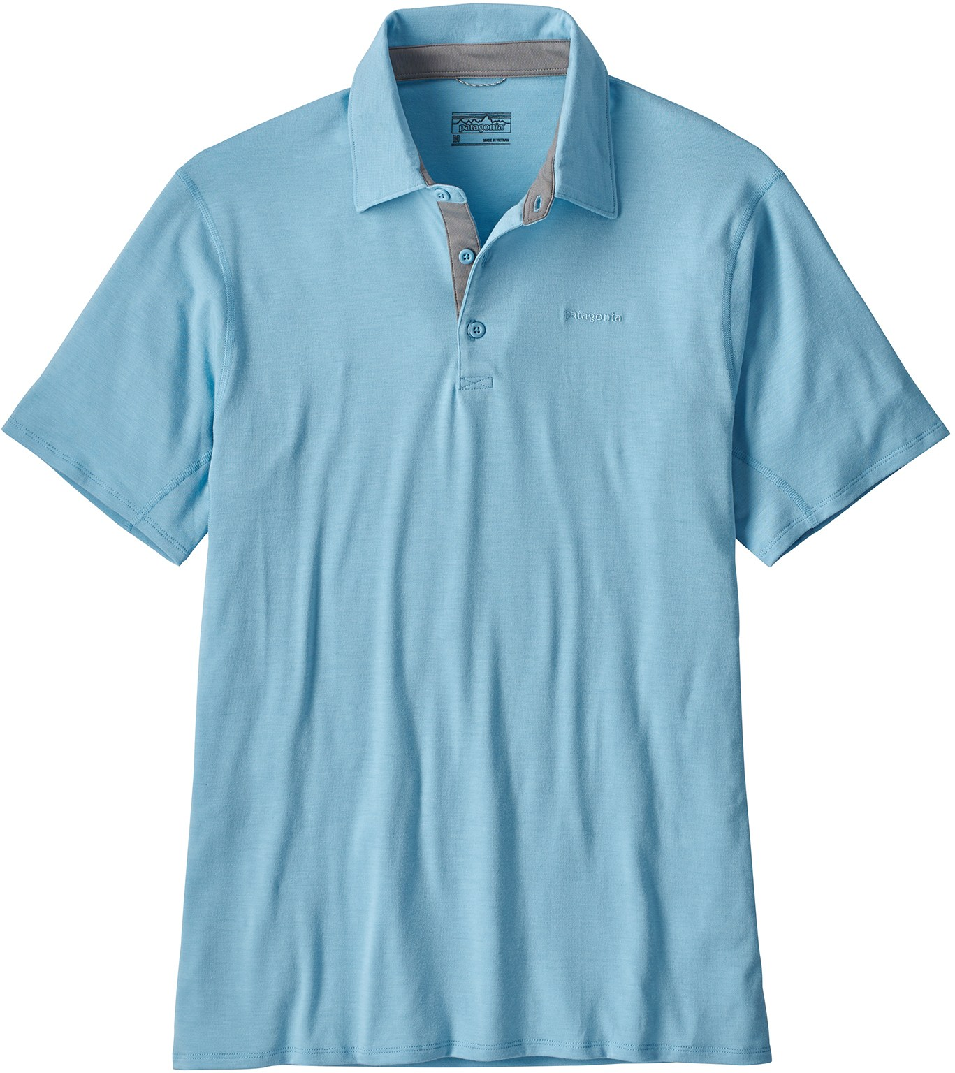 Patagonia Cactusflats Polo - Men's