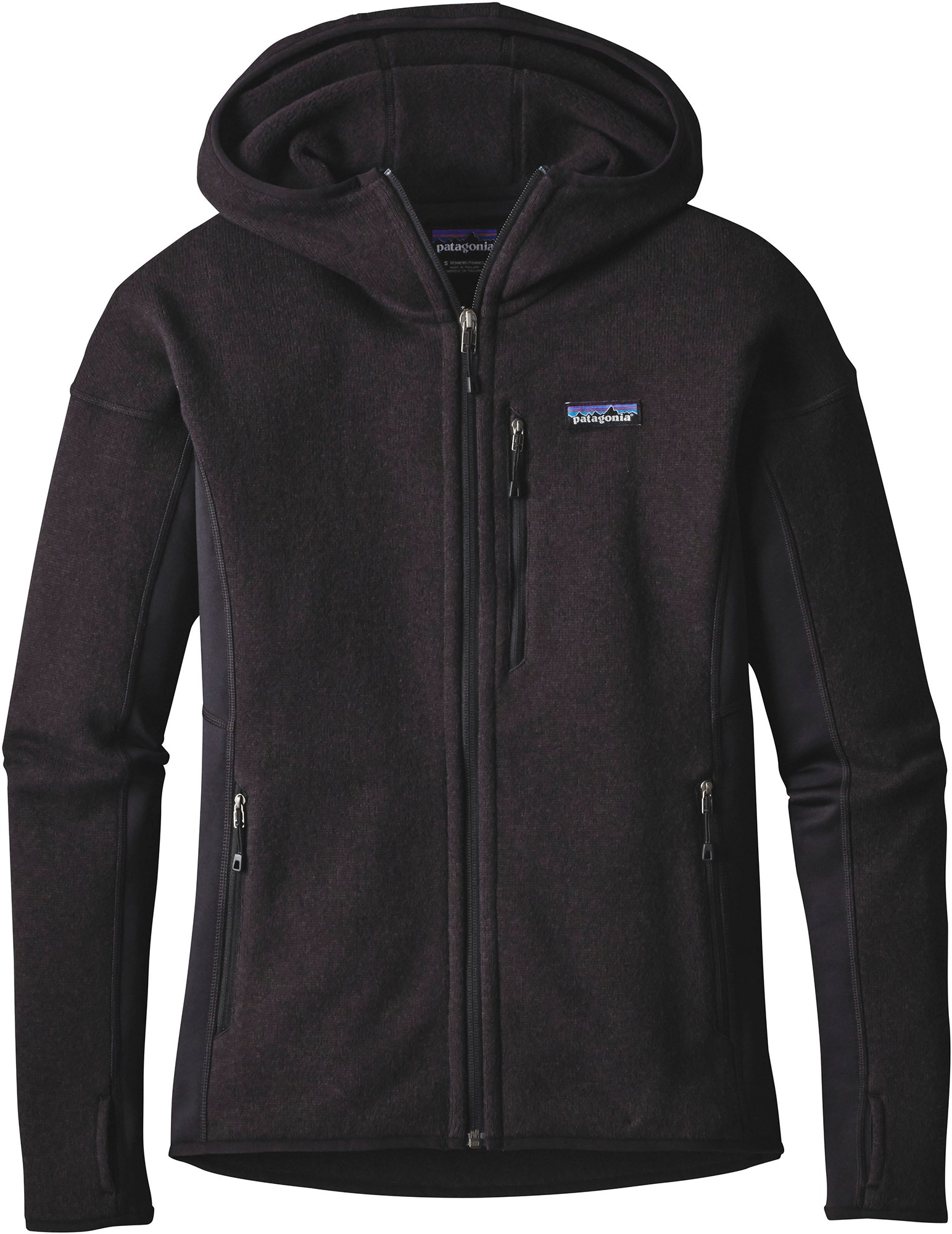 Patagonia Performance Better Sweater Hoodie - Women's