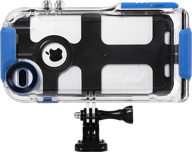 ProShot Touch Plus Waterproof Case - iPhone 6/7/8 Plus