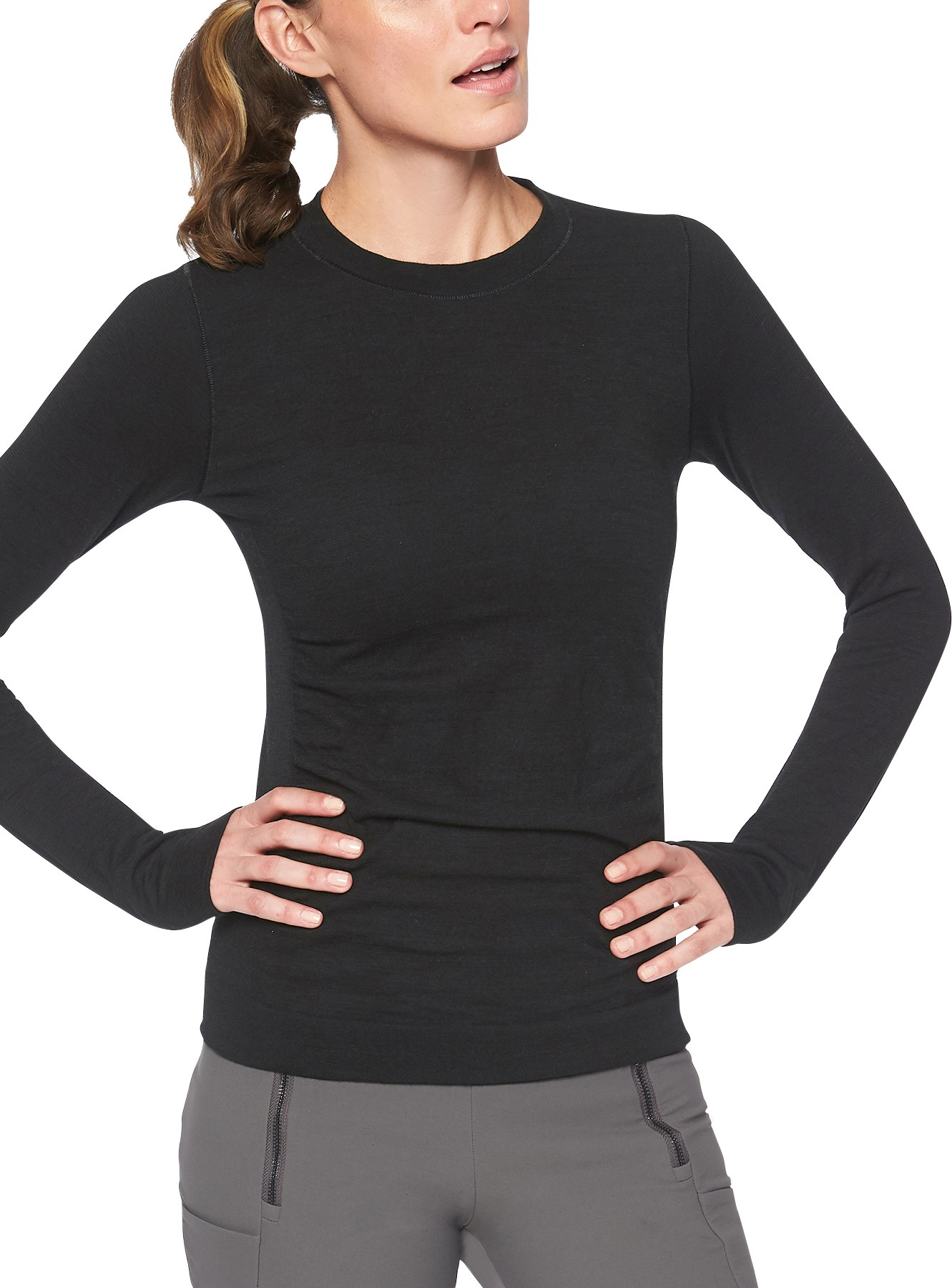 Athleta Foresthill Top - Women's
