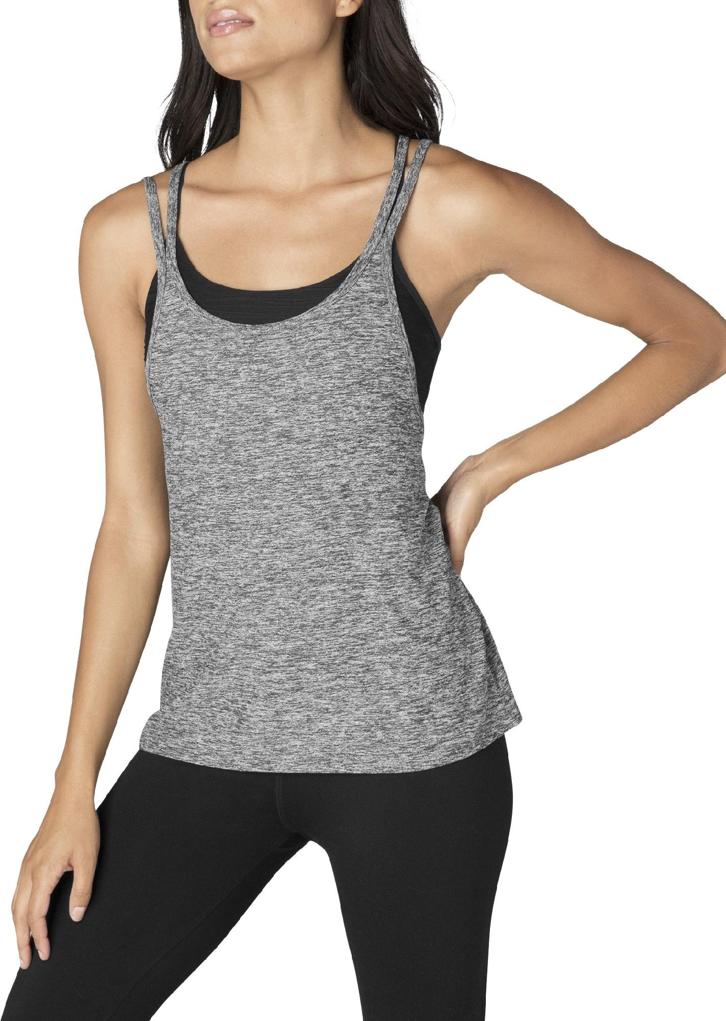 Beyond Yoga Weekend Traveler Strappy Tank Top - Women's
