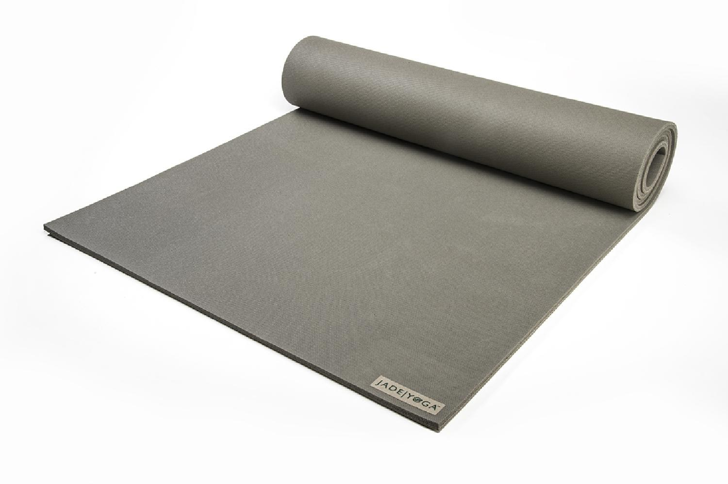 Jade Fusion Yoga Mat - Midnight Blue