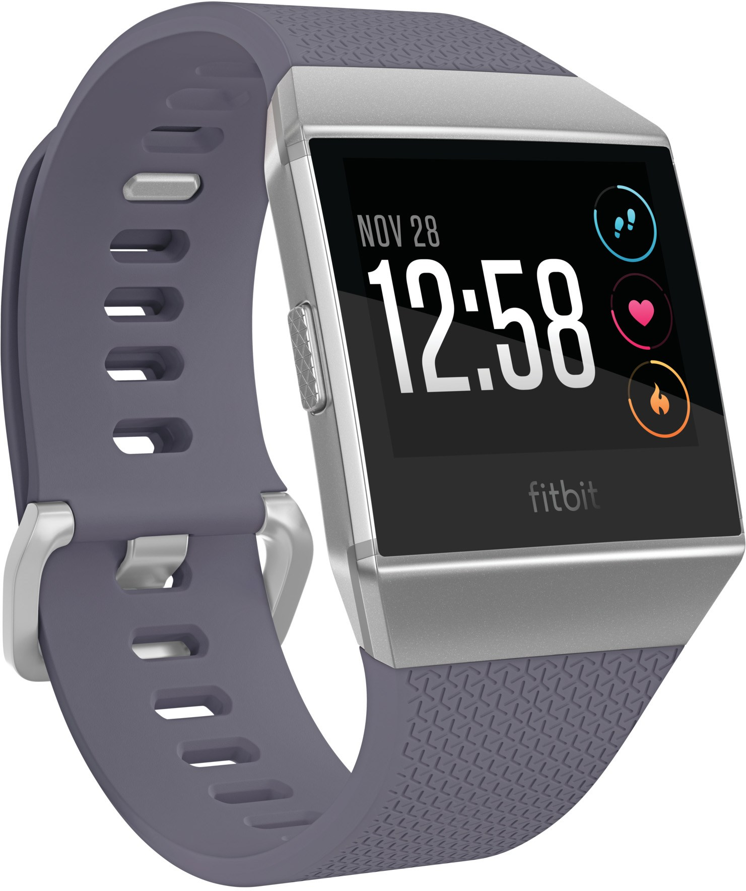 Fitbit Ionic GPS Heart Rate Monitor Watch