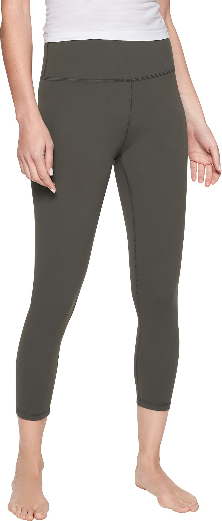 Athleta Elation Capri Leggings - Women's
