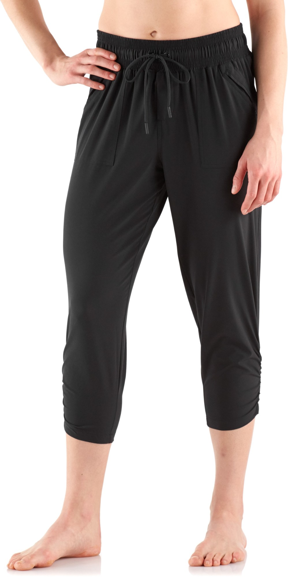 prAna Midtown Capri Leggings - Women's