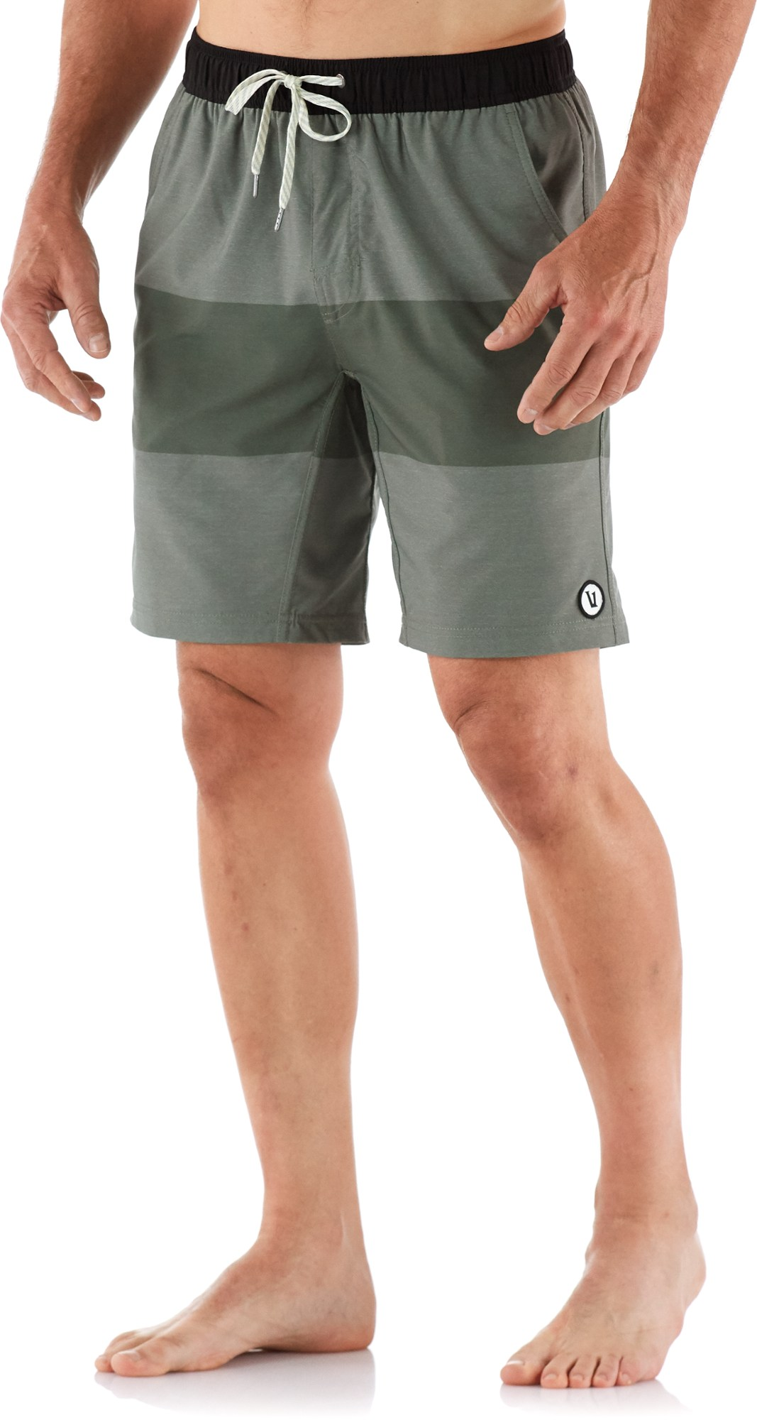 Vuori Kore Shorts - Men's 8