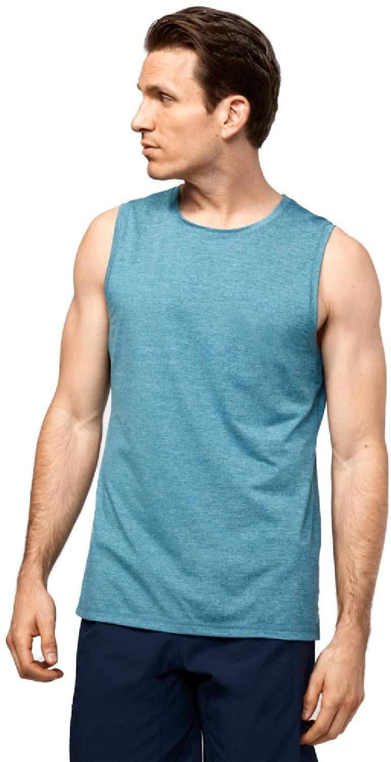 Manduka Cross Train Tank Top - Men's