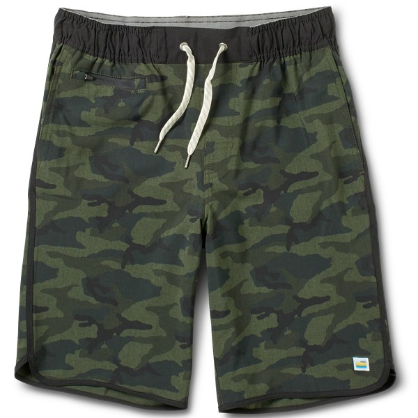 Vuori The Banks Shorts - Men's 8.5